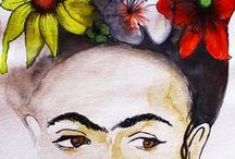 Frida Kkahlo