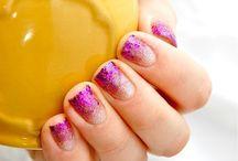 Nails / by Melissa Ahrenstorff