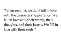 I'm in #Love With a #Fictional #Character!