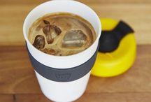 .Kahvihommia
