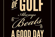 Play Golf Like A Pro / Golf related images and videos.