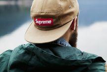 Hats & snapbacks