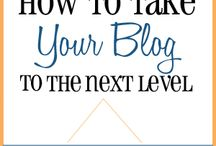 This Might Work (Blogging and Writing)