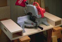 Garage/ tools