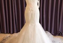 LoveWhite Collection / Lovewhite wedding dresses made to measure, good quality with great design and best price! www.lovewhite.com.au
