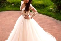 Lovely Wedding Gowns