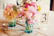 floral me pretty / by Sylvia B.