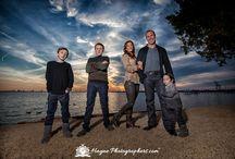 Family Photography / Family Portraits