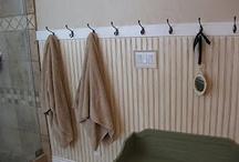 Bathroom / by Michelle Dickson