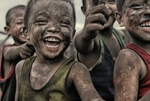 i see happiness