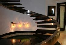 Deco Stairs / by ALEI N.Q.