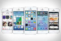 iPhone and apple / Apple stuff
