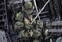 Tartarugas M Ninjas