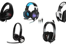 Best Budget Gaming Headset / Enhance your gaming experience with cool sounds. Get a great gaming headset even when your a budget. Here'show.
