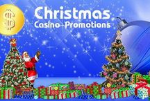 Christmas 2014 casino bonus / Find all the Christmas 2014 casino bonuses, freespins, gifts, free money. Suprises every day! Christmas calendars - assembled on one page.