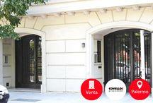 VENTA DTO PALERMO S4700 / #venta #departamento #palermo #covello #covellopropiedades #argentina #2dormitorios #balcon #luminoso #lavadero #dependenciaservicio #cochera #amenities 3 dormitorios al frente con patio. Dependencia de servicio. Lavadero. Cochera. Amenities.  4778-3900  consultas@covello.com.ar