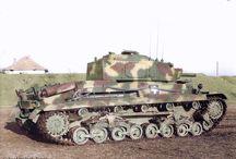 Magyarország katonái ww2
