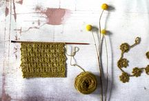 Yarn / Yarny fibre worship