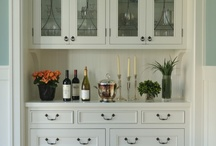 Dining Room - Sideboards, buffets, tables & chairs