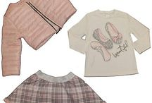 Pink Girls Clothes