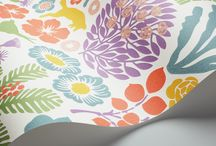 Wallpaper & pattern