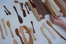 """Håndværk&Design """"Træ"""""""