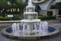 Buy stone fountains in India / Looking for adorable stone fountains ? Have a look on the board and get fountains as per you desire...