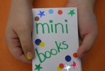 Mini books / by Pamela Davis