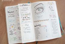 Vanilla journal