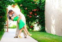 SGW Engagement Sessions! / Come see the fun and unique engagement sessions St George has to offer!