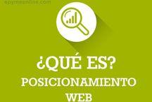 ¿Qué es...? / Todos los términos que necesitás saber para hacer Marketing Online