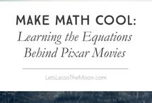 It's Time for Math