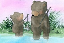 A Jaime Bear / For my Big boy / by Lindsey Joy