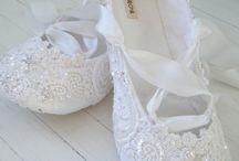 Wedding Shoe Ideas