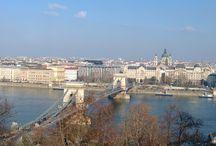 Budapest / Beauty of Budapest Hungary