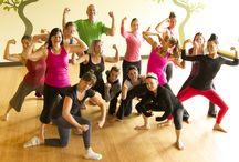 Pilates Teacher Training - Sept 2013 / Congratulations class of Sept 2013! Another fantastic group of Pilates Teachers from Feel Good