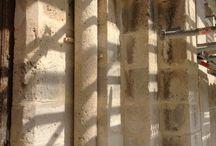 Auger-Saint-Vincent / Restauration de l'église.