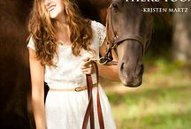 Horse quotes / by Lauren Stone