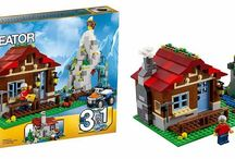 LEGO Creator 31025-Mountain Hut (Reviewed)