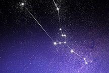 Constelações dos signos