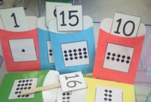 Number Matching with pockets