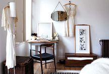 Home Dressing Room