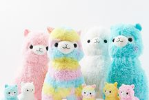 kawaii / all the cute things that I want!