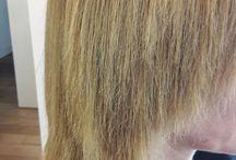 Allungamento capelliHairdreams