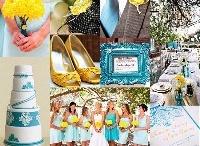 Wedding dreams! / by Kelli Haydon