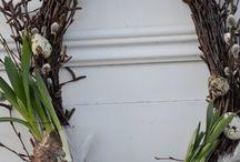 Gartenideen / DIY rund ums Haus