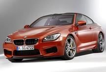 BMW / by AutoWeek