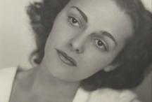 1940s Hair and Make-up