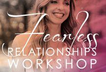 My Online Trainings / Gabrielle Bernstein Online Trainings