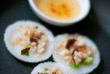 Vietnam & Cambodia recipes